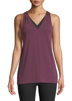 The North Face Vision Performance Tank with Mesh