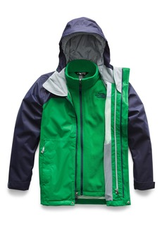 The North Face Vortex TriClimate® 3-in-1 Jacket (Big Boys)