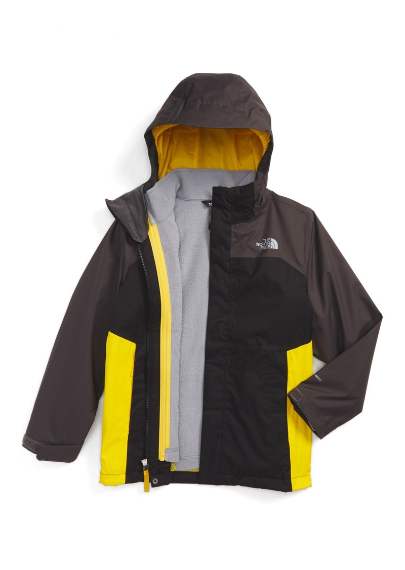 796d827ac263 The North Face The North Face Vortex TriClimate® 3-in-1 Jacket (Big ...