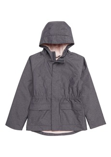 The North Face Warm Sophie Hooded Rain Parka (Big Girls)