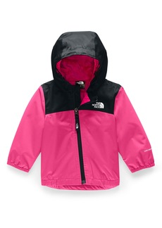 The North Face Warm Storm Hooded Waterproof Jacket (Baby)