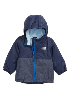 The North Face Warm Storm Hooded Waterproof Jacket (Baby Boys)