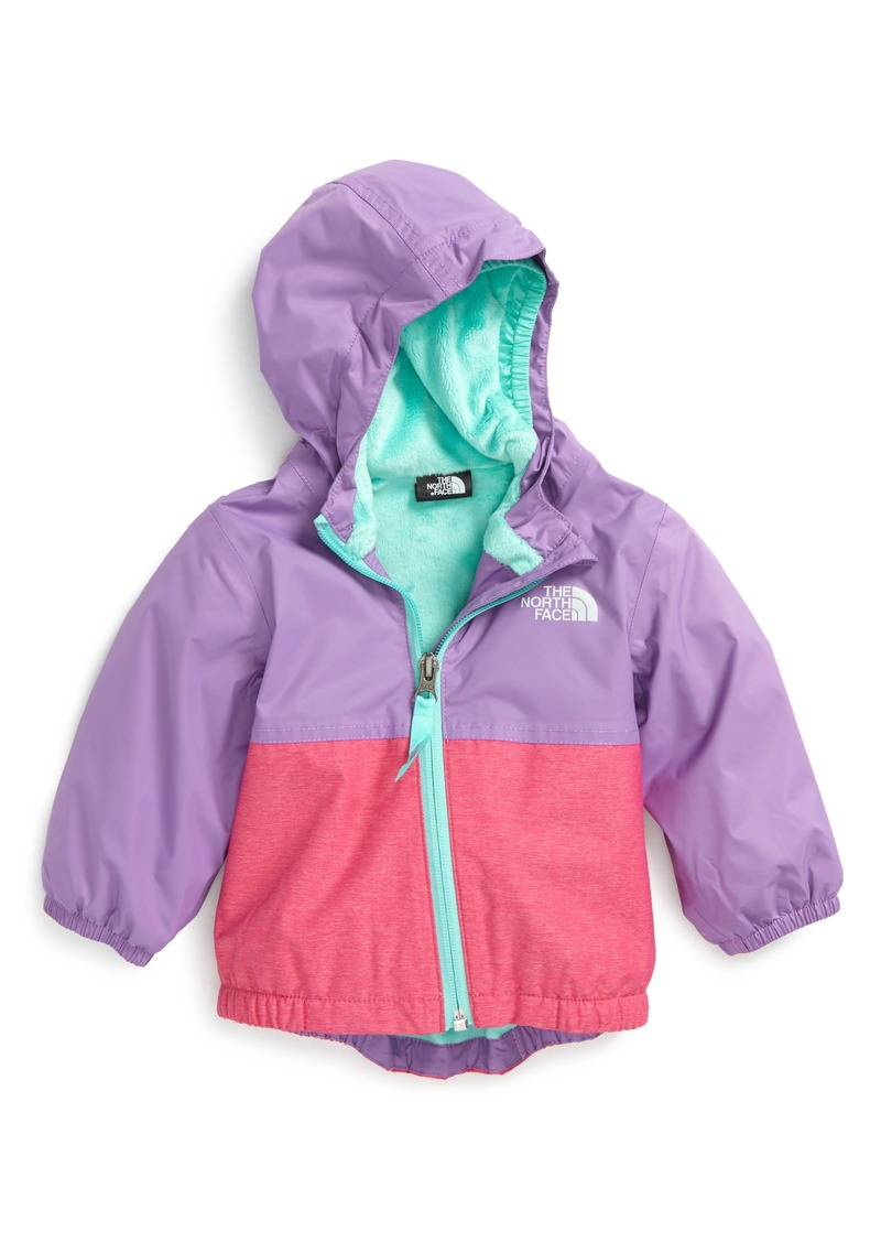 7e560574a The North Face The North Face Warm Storm Hooded Waterproof Jacket ...