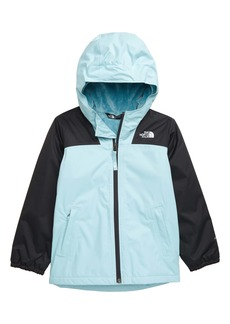The North Face Warm Storm Hooded Waterproof Jacket (Toddler Girls & Little Girls)