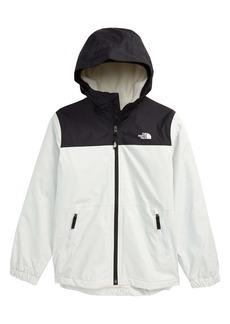 The North Face Warm Storm Waterproof Hooded Jacket (Big Boy)