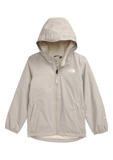 The North Face Warm Storm Waterproof Hooded Jacket (Toddler & Little Girl)