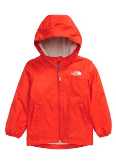 The North Face Warm Storm Waterproof Hooded Jacket (Toddler & Little Boy)