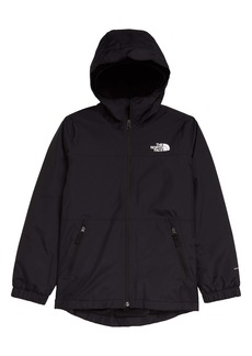 The North Face Warm Storm Waterproof Hooded Rain Jacket (Big Boy)