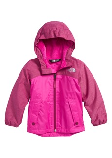The North Face Warm Storm Waterproof Jacket (Toddler Girls & Little Girls)