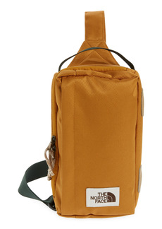 The North Face Water Repellent Field Bag