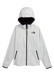 The North Face Windy Crest Water Repellent Jacket (Big Boy)