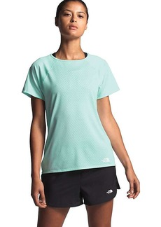 The North Face Women's Active Trail Jacquard SS Top