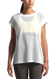 The North Face Women's Active Trail Mesh SS Top