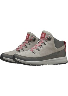 The North Face Women's Back-To-Berkeley Redux Remtlz Lux Boot