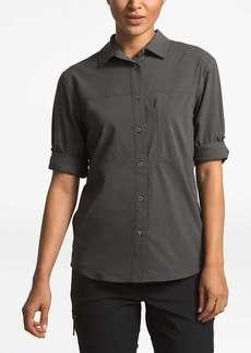 The North Face Women's Boreaz LS Roll-Up Shirt