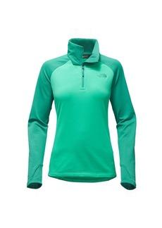 The North Face Women's Borod 1/4 Zip Top