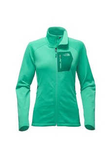 The North Face Women's Borod Full Zip Top
