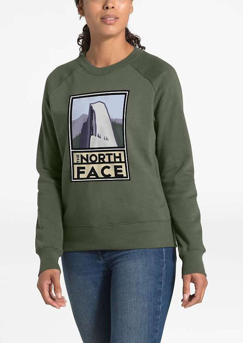 The North Face Women's Bottle Source Crew