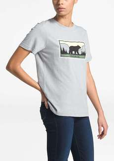 The North Face Women's Bottle Source SS Tee