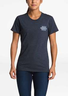 The North Face Women's Bottle Source Tee