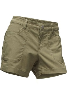 The North Face Women's Boulder Stretch 5 Inch Short