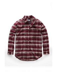 The North Face Women's Boyfriend LS Shirt
