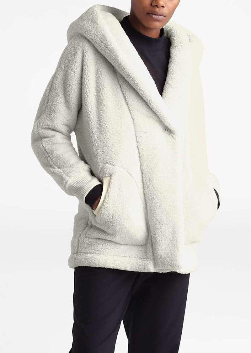 The North Face Women's Campshire Fleece Wrap