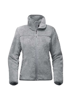 The North Face Women's Campshire Full Zip Top