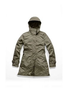 The North Face Women's City Breeze Rain Trench