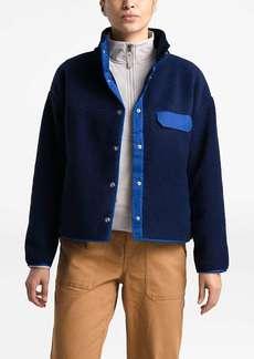 The North Face Women's Cragmont Fleece Jacket