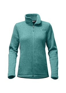 The North Face Women's Crescent Full Zip Top