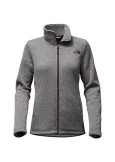 The North Face Women's Crescent Full Zip Top