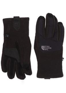 The North Face Women's Denali Etip Glove TNF Black LG