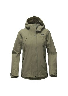 The North Face Women's Ditmas Rain Jacket