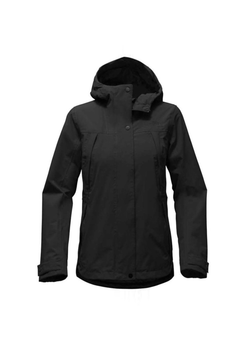 e096c40fc359 On Sale today! The North Face The North Face Women s Ditmas Rain Jacket