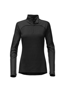 The North Face Women's Duomix 1/4 Zip Top
