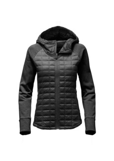 The North Face Women's Endeavor ThermoBall Jacket