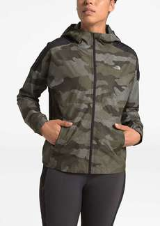 The North Face Women's Essential H2O Jacket