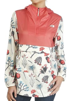The North Face Women's Fanorak Printed Jacket