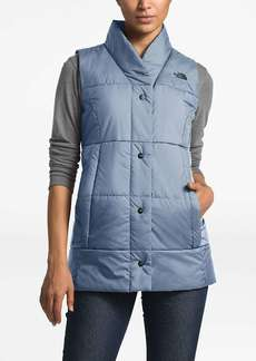 The North Face Women's Femtastic Insulated Vest