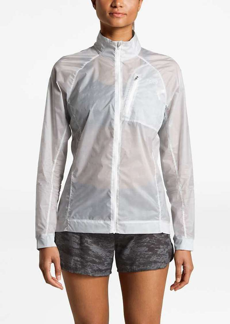 The North Face Women's Flight Better Than Naked Jacket