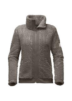 The North Face Women's Furry Fleece Full Zip Jacket