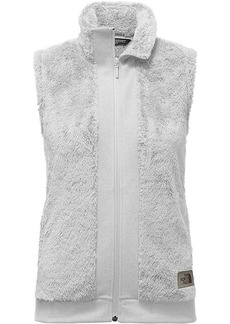 The North Face Women's Furry Fleece Vest