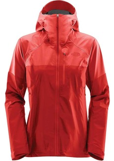 The North Face Women's FuseForm Progressor Shell Jacket