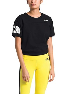 The North Face Women's Graphic Collection SS Crew