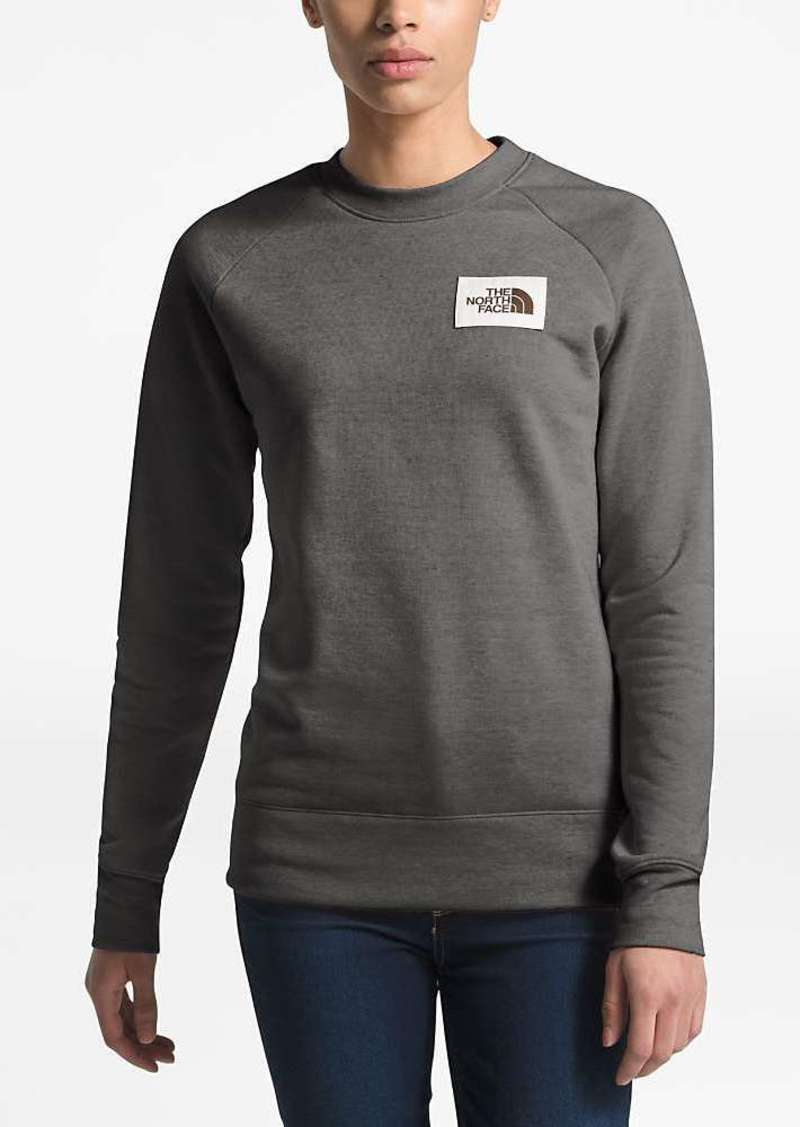 The North Face Women's Heritage Crew