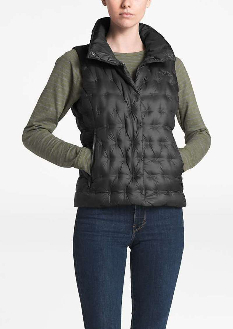 The North Face Women's Holladown Crop Vest