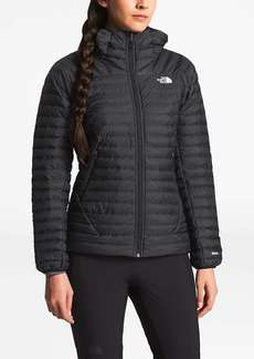 The North Face Women's Impendor Down Hybrid Hoodie