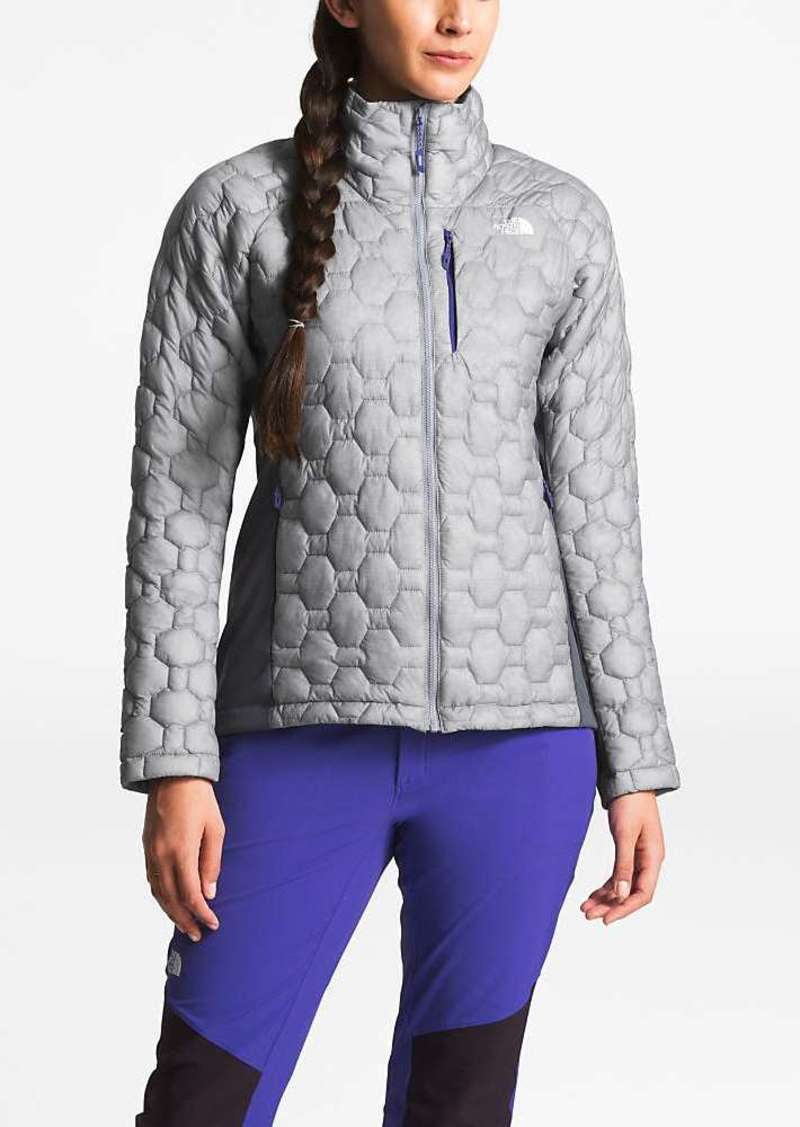 The North Face Women's Impendor ThermoBall Hybrid Jacket