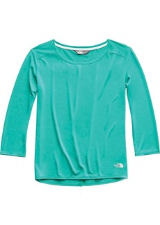 The North Face Women's Inlux 3/4 Sleeve Top
